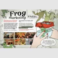 FROG MARKETING